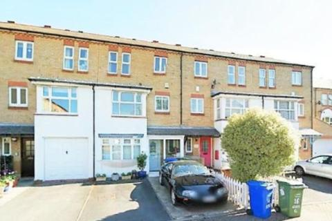 5 bedroom terraced house to rent - Keats Close SE1