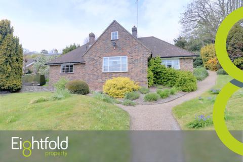 2 bedroom detached bungalow to rent - Grange Road, Lewes
