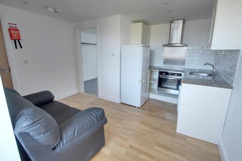 1 bedroom apartment to rent - Scott Street, Leicester