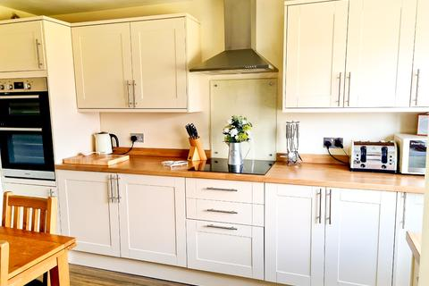 2 bedroom terraced house for sale - Western Avenue, Bulwark, Chepstow, Monmouthshire NP16 5NH