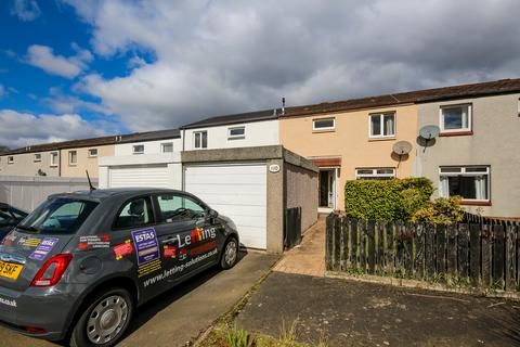 3 bedroom terraced house to rent - Ambrose Rise, Dedridge,Livingston, EH54