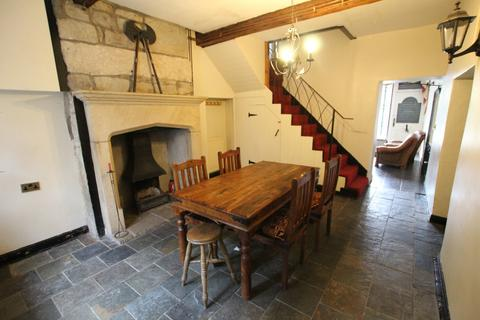 3 bedroom cottage for sale - Longfield Road, Todmorden