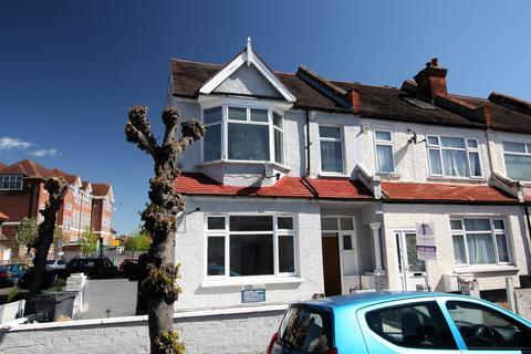 2 bedroom ground floor flat for sale - Links Road, Tooting