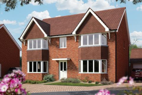 5 bedroom detached house for sale - Plot The Ascot 025, The Ascot at Bramble Park, Bramble Park, Iden Hurst, Hurstpierpoint BN6