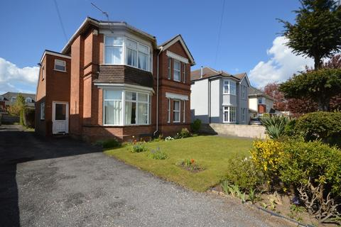 3 bedroom maisonette for sale - Methuen Road, Bournemouth