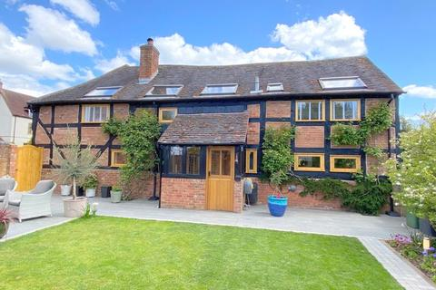 3 bedroom barn conversion for sale - Callow Hill Lane, Callow Hill