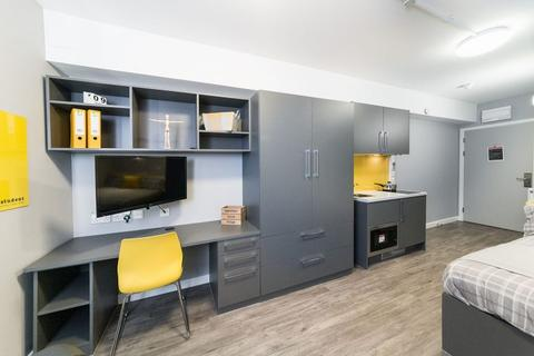 Studio to rent - Howard Street, Newcastle upon Tyne NE1 2BW