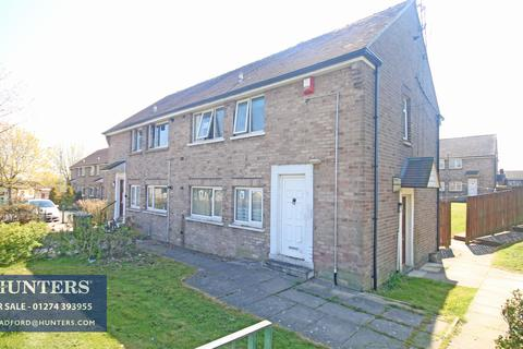 1 bedroom flat for sale - Greenway Drive, Allerton, Bradford, BD15 7YZ