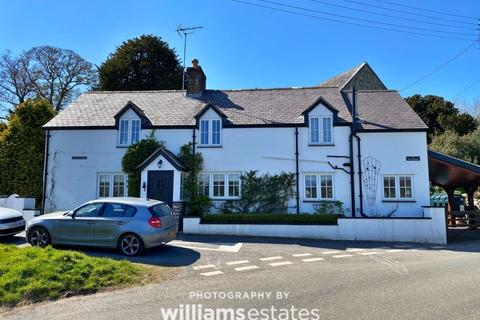 3 bedroom cottage for sale - Clocaenog, Ruthin
