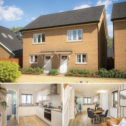 2 bedroom house for sale - Plot The Hawthorn 166, The Hawthorn at Birch Gate, Birch Gate, Silfield Road, Wymondham NR18