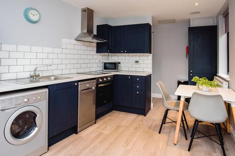 1 bedroom in a flat share to rent - Lister Gate, Nottingham NG1 7DE, UK