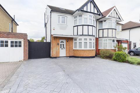 4 bedroom semi-detached house for sale - Lowlands Road, Pinner