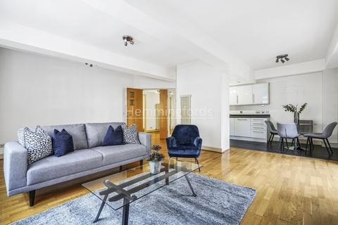 2 bedroom apartment to rent - Prusoms Island, Wapping, E1W