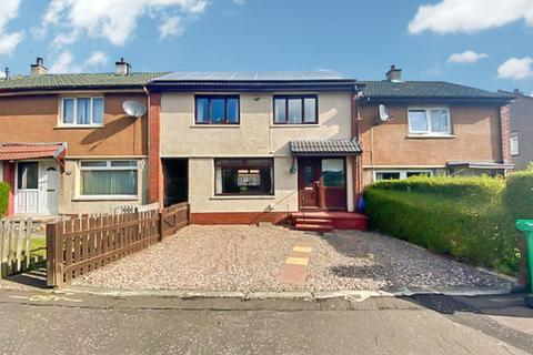 3 bedroom terraced house to rent - Warout Road, Glenrothes