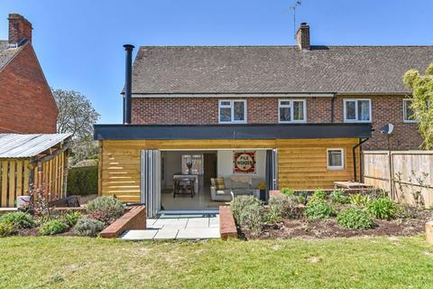 3 bedroom semi-detached house for sale - Hambledon, Hampshire