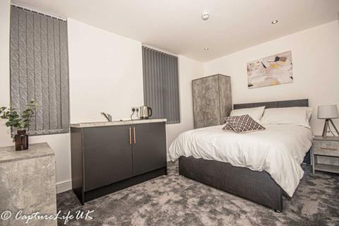 1 bedroom in a house share to rent - Raleigh Rd, Upper Stoke