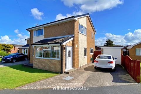 4 bedroom detached house for sale - Llys Catrin, Rhyl