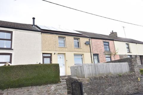3 bedroom terraced house to rent - 4, Pleasant View, Penrhiwfer, Tonypandy, CF40 1SB