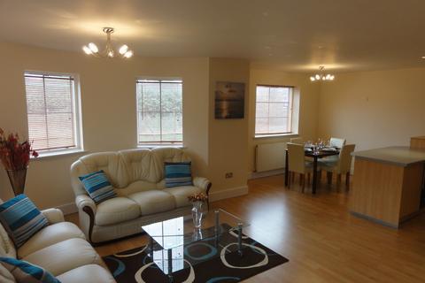 1 bedroom apartment to rent - Sheepcote Street, Birmingham