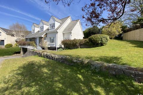 4 bedroom detached house for sale - 8 The Paddock, Aberthin Road, Cowbridge, The Vale of Glamorgan CF71 7EJ