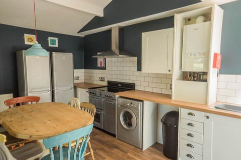 1 bedroom in a flat share to rent - 200 Norfolk Park Rd, Sheffield S2 2UA, UK