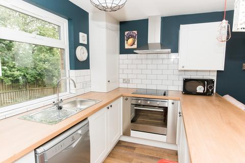 1 bedroom in a flat share to rent - 200 Norfolk Park Rd, Sheffield S2 2UF, UK