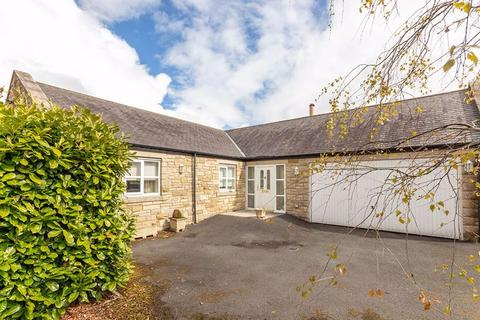 3 bedroom detached bungalow for sale - The Old School, Shilbottle, Alnwick