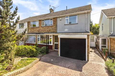 3 bedroom semi-detached house for sale - Northover Road, Westbury on Trym