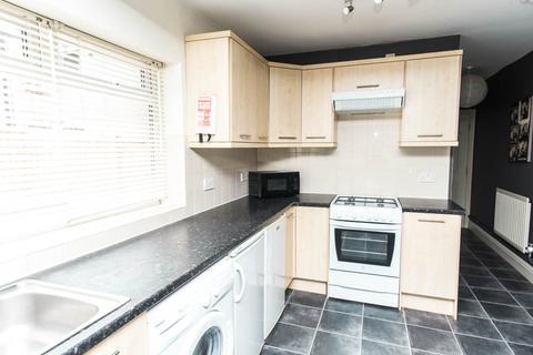 1 bedroom in a flat share to rent - 77 Gillott Rd, Birmingham B16 0EU, UK