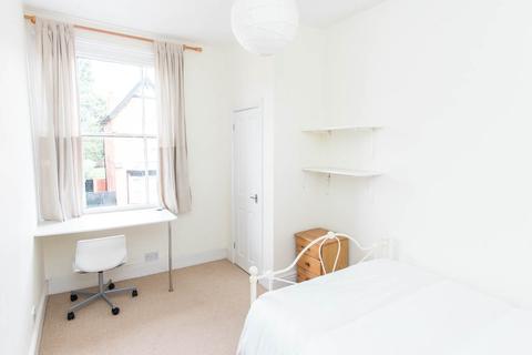 1 bedroom in a flat share to rent - 53 Summerfield Crescent, Birmingham, B16 0EN, UK
