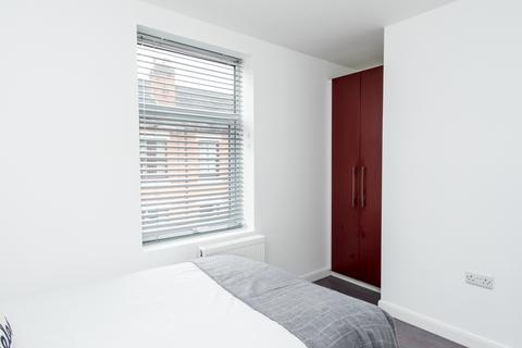 1 bedroom in a flat share to rent - 59 Stubbs' Gate, Newcastle-under-Lyme, Newcastle ST5 1LU, UK