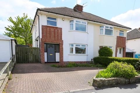3 bedroom semi-detached house for sale - Kendon Drive, Westbury on Trym