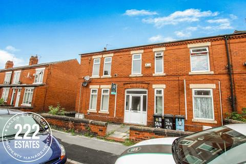 1 bedroom flat to rent - Samuel Street, Warrington, WA5