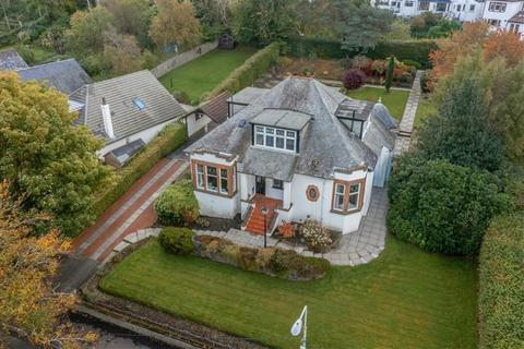 4 bedroom detached bungalow for sale - Mearns Road, Clarkston, Glasgow, G76