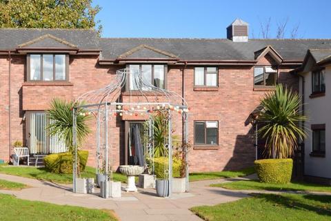 1 bedroom retirement property for sale - Priory Gardens, Abergavenny