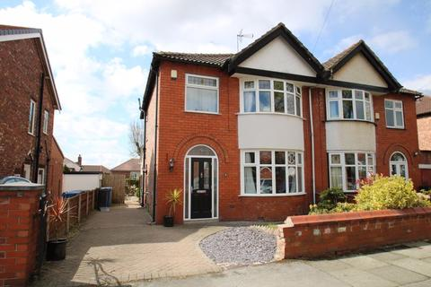 3 bedroom semi-detached house for sale - 9 Park Road, Romiley.