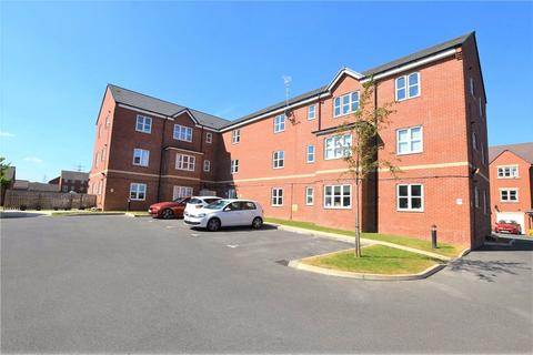 1 bedroom apartment for sale - 3 Newton Court, Scampston Drive, East Ardsley, Wakefield
