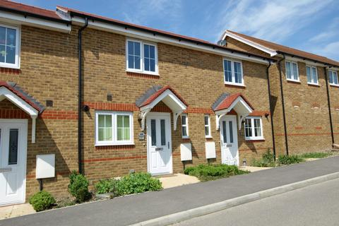2 bedroom terraced house for sale - Birch Way, Hassocks, West Sussex, BN6 8YJ.
