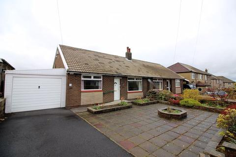 2 bedroom bungalow for sale - Park Fields, Mount Tabor, Halifax