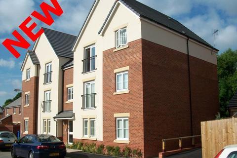 2 bedroom property to rent - Lambourne Court, Gwersyllt, Wrexham