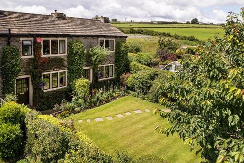 3 bedroom cottage for sale - 5 Marsh Delves Lane, Southowram, HX3 9UE