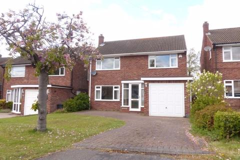 3 bedroom detached house for sale - Honeyborne Road, Sutton Coldfield