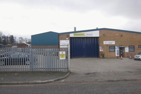 Property to rent - Unit 1 Liley Street, Rochdale