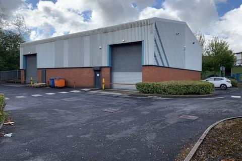 Property to rent - TO LET - Unit 4&5 Heritage Business Park, Chichester Street, Rochdale.