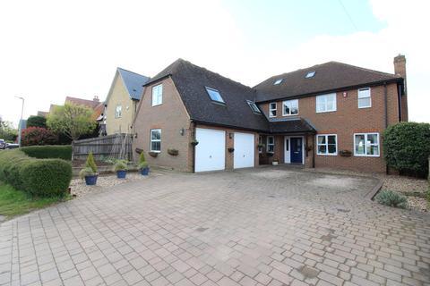 6 bedroom detached house for sale - Fildyke Road, Meppershall, SG17