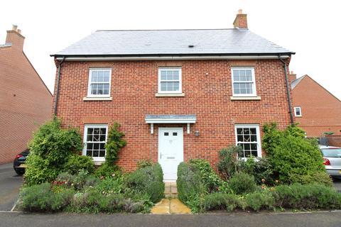 4 bedroom detached house for sale - Bridge View, Shefford, SG17