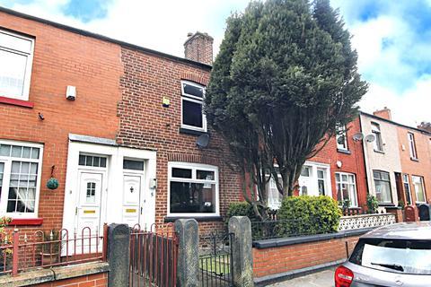2 bedroom terraced house for sale - Bridgeman Street, Farnworth, Bolton, BL4