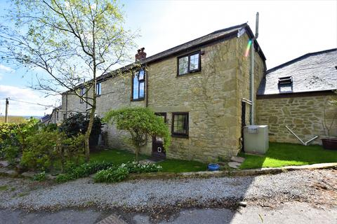 2 bedroom barn conversion for sale - Plough Court, Roskrow, TR10