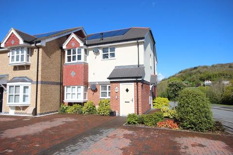 2 bedroom apartment for sale - Cae'r Llynen, Llandudno Junction