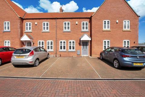 3 bedroom terraced house for sale - Poachers Rise, Stallingborough